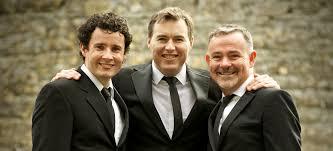 the three tenors the ballymaloe grainstore