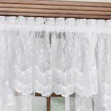 How To Make Balloon Shade Curtains Juliette Lace Balloon Shade Window Treatment How To Make Balloon