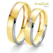 alliances de mariage bague alliance duo diamant créateur breuning insolite lyon
