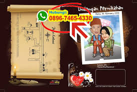 template undangan khitanan cdr download template undangan khitanan cdr 0896 7465 4330 wa