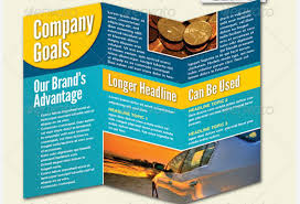 adobe tri fold brochure template information brochure template 30 great looking tri fold brochure