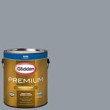 glidden premium 1 gal bb 024b chicago white sox silver satin