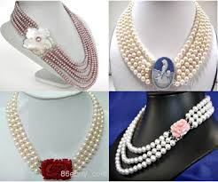 wholesale pearls necklace images Pearl grading value factors wholesale pearl and jewelry jpg