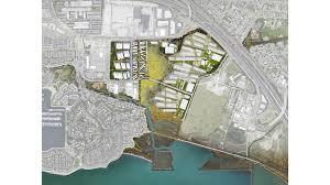 Berkeley Campus Map Berkeley Global Campus Tls Landscape Architecture