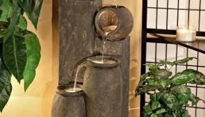 Interior Waterfall Design by Doors Garden Design Alluring Indoor Waterfalls Design Indoor