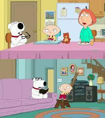 Best Family Guy Images On Pinterest American Dad Family Guy - Family guy room