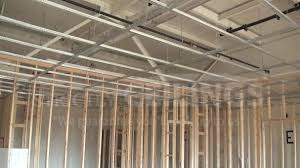 how to install recessed lighting in drop ceiling installing drop ceiling simplir me
