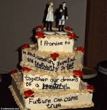 wedding cake fails 17 best wedding cake disasters images on cake
