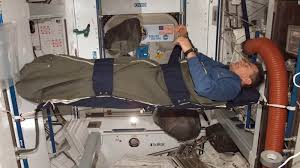 nasa sleep study astronauts struggle to sleep among the stars cnn