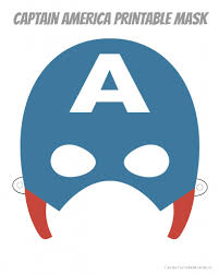 free printable hero masks super hero pinterest free