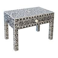 moroccan tables syrian and indian tables sheherazade home