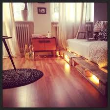 Schlafzimmer Einrichten Farbe Bett Kleines Zimmer