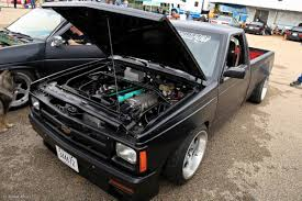 chevy s10 with a 2jz u2013 engine swap depot