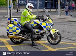 honda deauville irish patrol cop garda motorcyclist traffic corps honda deauville