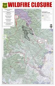 Wenatchee Washington Map by All Lands North Of U S 2 On Wenatchee River Ranger District