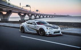frs toyota toyota gt86 toyota tuning car avtooboi frs brz hd wallpaper
