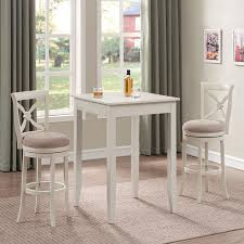 square pub table with storage accera square pub table set bistro and bar table sets home bar
