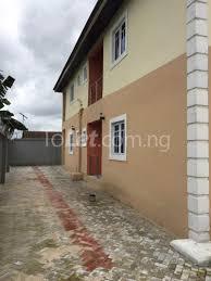2 bedroom flat apartment for rent ada george port harcourt