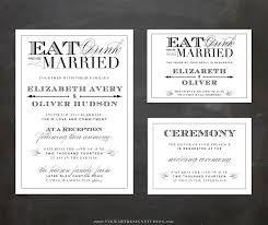 wedding invitation reception wording diy wedding reception invitations awesome picture design