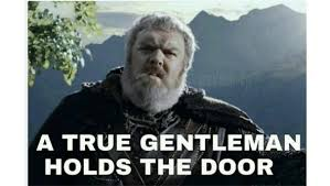 Hodor Meme - best hodor memes game of thrones recap