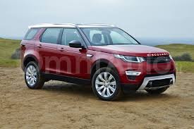 new land rover discovery 2016 next gen land rover discovery imagined rendering