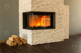 wood burning fireplace insert corner angle r l 2g l romotop