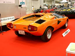 lifted lamborghini lamborghini countach