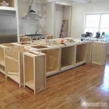 Kitchen Island Cabinets Base by Kitchen Island Cabinets New Kitchen Style