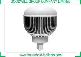 heat l ceiling fixture g200 60 watt led light bulbs 6000lm luminous flux with fin design