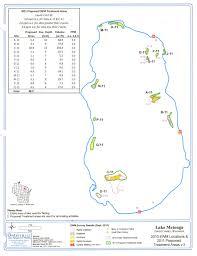 Wisconsin Lake Maps Lake Info U2013 Lake Metonga Association