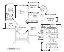 Price To Draw Original Home Floor Plan 1870 Sq Feet I Imperial Tuscan House Plans Luxury House Plans