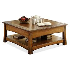 amazon com square lift top cocktail table kitchen u0026 dining