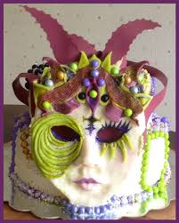 mardi gras cake decorations cake competition results