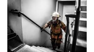 Firefighters Stair Climb by Firefighter Stairclimb Raises Over 2m For Blood Cancer Research