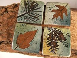 backsplash ceramic tiles for kitchen backsplash accent ceramic tile kitchen bath tree leaves