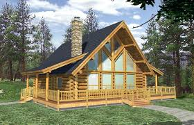 log cabin open floor plans log cabin home plans designs log home plans medium size log cabin