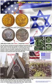 Flag Of Jerusalem Last Days Jesus Vs Satan Zion Kingdom Of God Flag Ensign New