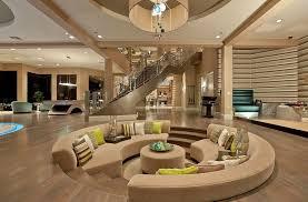 Interior Design High Ceiling Living Room 39 Gorgeous Sunken Living Room Ideas Designing Idea