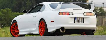supra 2015 lhd toyota supra jdm kageki racing expensive toys for big boys