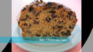 decorating bero christmas cake youtube