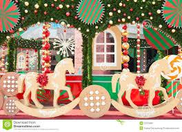 christmas scenery stock photos image 22315983