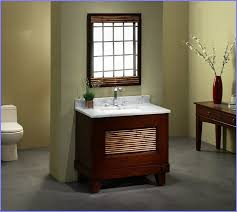 Inch Deep Bathroom Vanity Home Depot Image  Inch Deep - 21 inch wide bathroom vanity cabinet