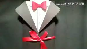 tutorial scrapbook card tuxedo card tutorial how to make mini tuxedo scrapbook handmade