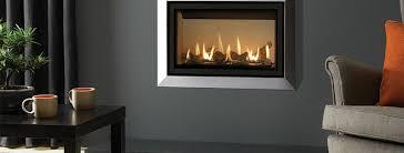 gazco studio slimline gas fire the fireplace archipro