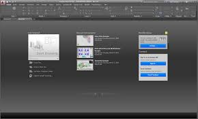 autocad 2015 for developers through the interface