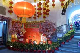 New Years Decorations 2016 by Leal Senado Lunar New Year Decorations 2016 Picture Of Leal