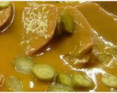 cuisine langue de boeuf recette langue de boeuf sauce piquante aux cornichons cahier de