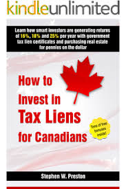 amazon com tax lien investing for foreign investors ebook