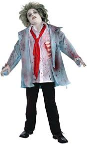 Halloween Costumes Boy Kids Kids Halloween Costumes Boys Zombie Boy Costume Price