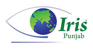 Iris by Welcome To Iris Punjab Website